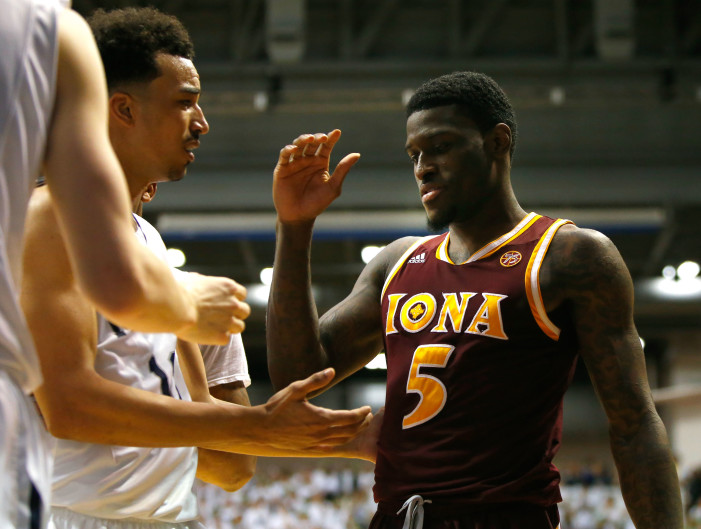 MAAC Championship preview: Monmouth vs. Iona