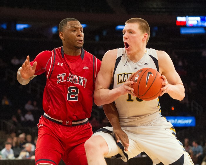 Marquette turns to AAU training in preparation for Xavier