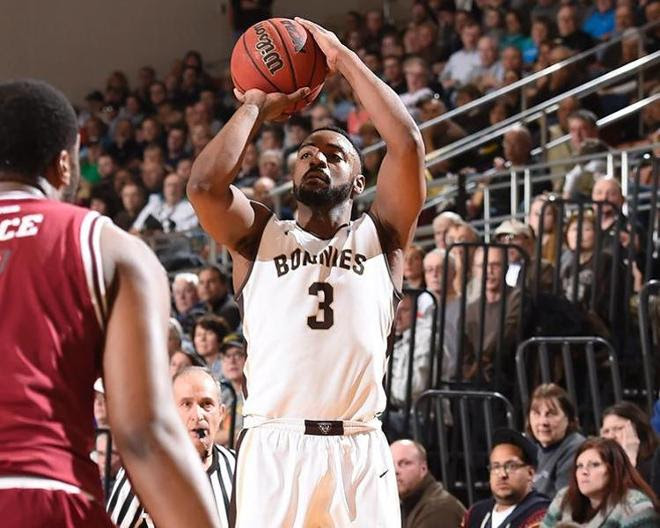 St. Bonaventure earns NIT invite; will host Wagner Wednesday in first round