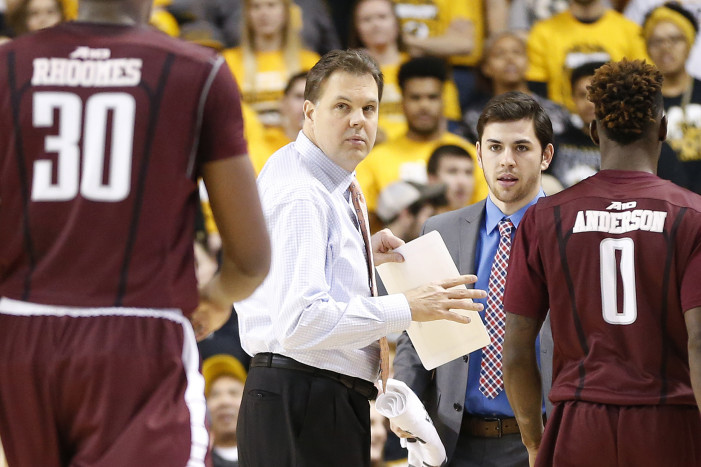 Fordham's Neubauer agrees to contract extension