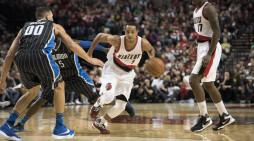 Lehigh alum C.J. McCollum named Kia NBA Most Improved Player
