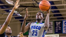 FGCU's Marc-Eddy Norelia to test NBA draft evaluation process