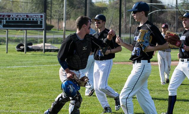 Sec V Baseball: A2 Preview