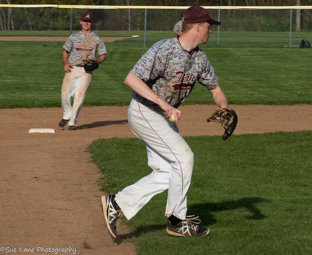 Sec V Baseball: A1 Preview