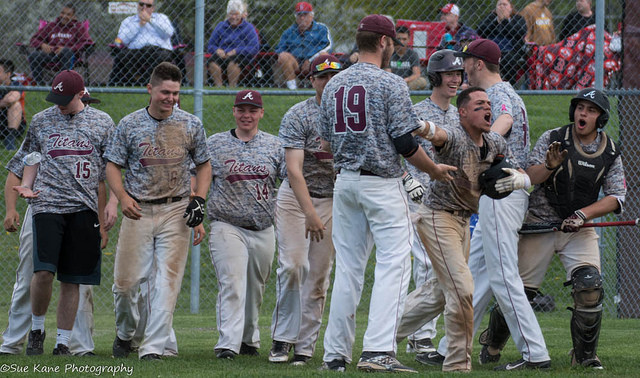 Section V Baseball: A1 Semi-Final Preview