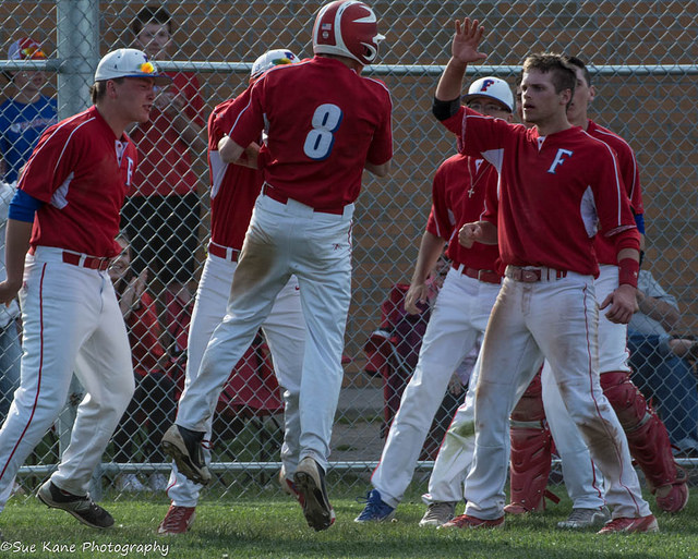 Section V Baseball: AA Semi-Final Preview