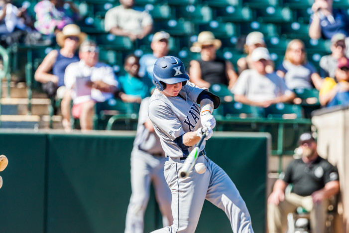 Xavier wins eighth straight in dominant series finale at Seton Hall