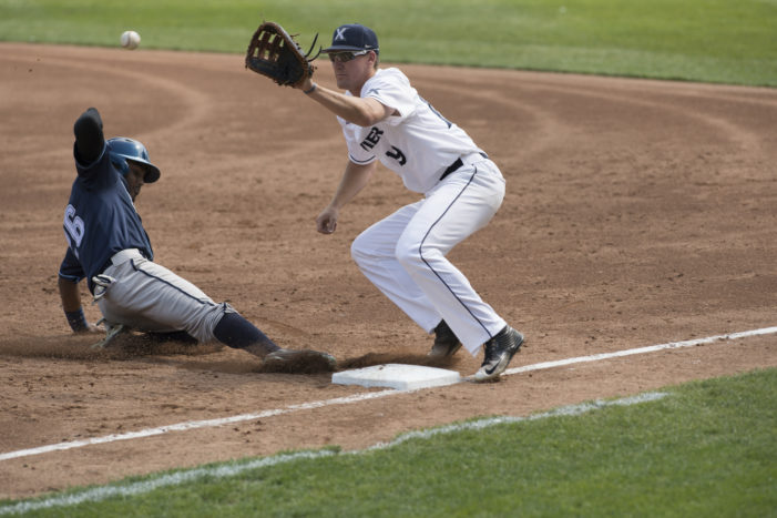 Xavier sweeps Big East weekly awards after clinching regular season title