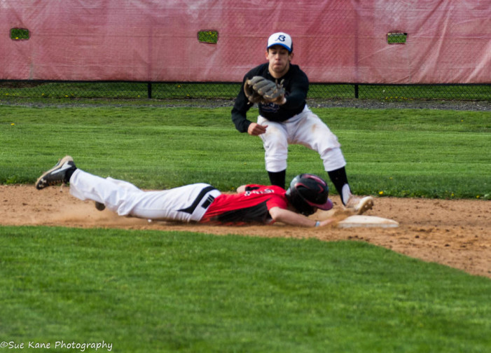 Turpyn, Hilton walk off with win over Brockport