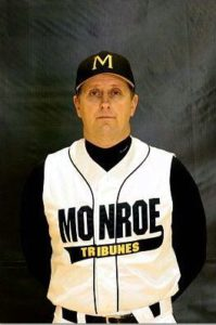 Skip Bailey took over for Dave Chamberlain and compiled a record of 451-204 during his tenure.