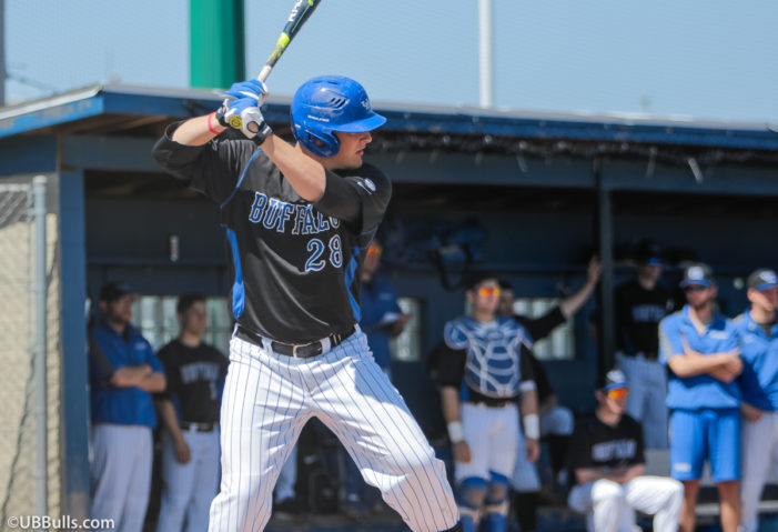 UB's Mallaro earns second straight Player of the Week honors