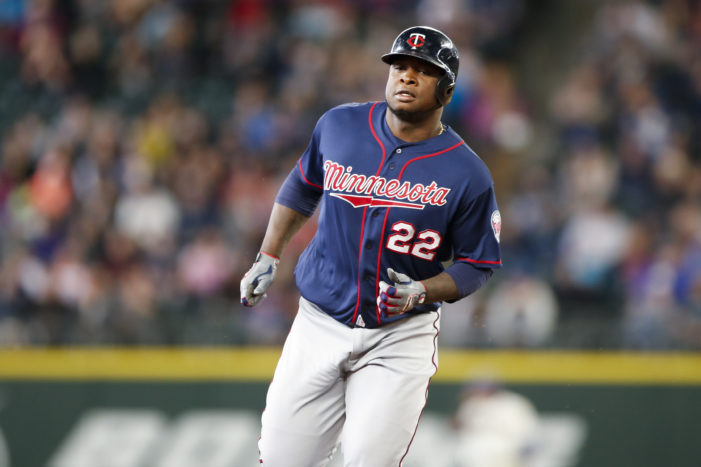 Sano to join Red Wings on rehab assignment Friday