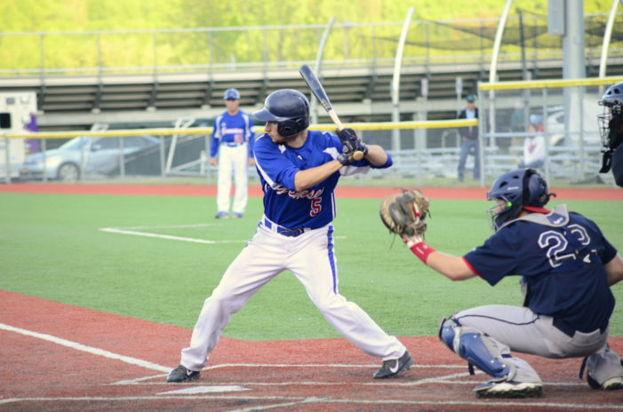 Early start lifts Rapids over Nitros