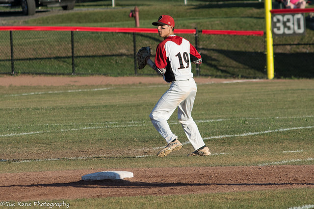 Peterson named NYCBL top defensive player for second straight season