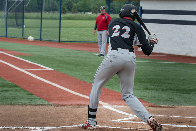 Phillips selected NYCBL Player of the Year