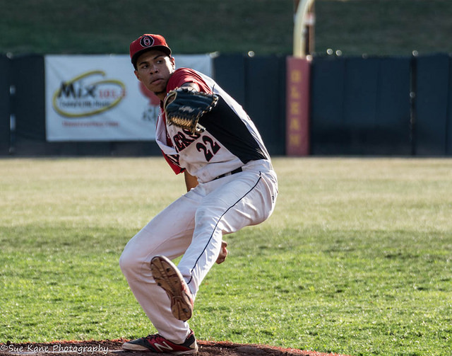Phillips earns NYCBL Pitcher of the Year