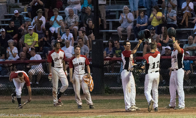 Oilers claim back-to-back NYCBL titles