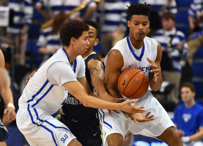 Marcus Bartley to transfer from Billikens