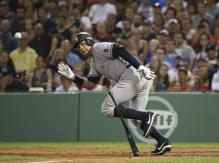 5 Things to know about Alex Rodriguez