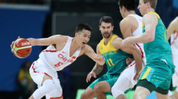Lisch, Australia move to 3-1 in Group Play at Rio Olympics