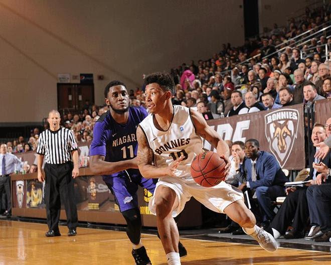 Big 4 Basketball Classic returns December 17; Bonnies to face Niagara