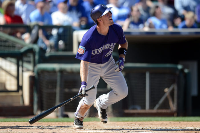 Two former UB baseball standouts earn Major League opportunity