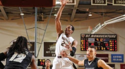 2015 St. Bonaventure grad Andell Cumberbatch joins Redwell in Austrian A Division