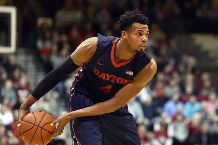 Dayton picked pre-season Atlantic 10 champions