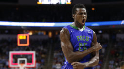 FGCU selected to repeat as ASun champs; Norelia, Johnson, Morant honored