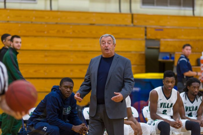 Villa Maria College's Silveri to be Inducted into New York State Basketball Hall of Fame