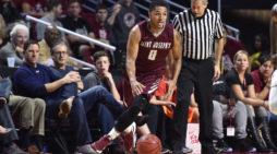 Saint Joseph's Lamarr Kimble to miss remainder of season with injury