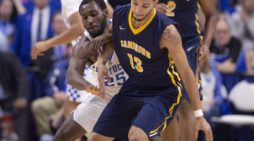 Saint Peter's holds off Canisius