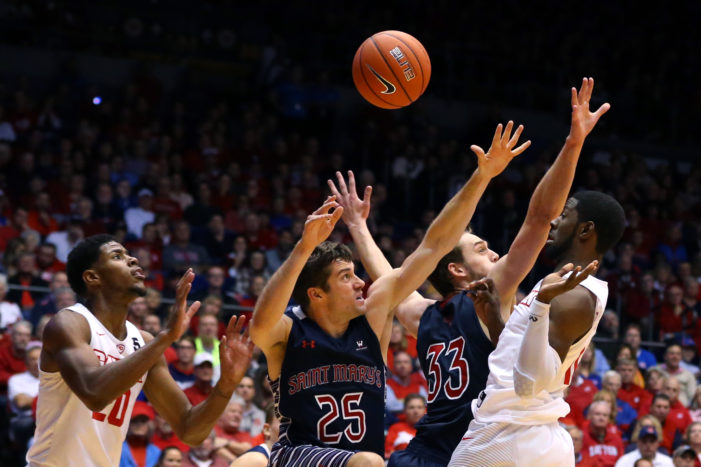 Dayton, Williams learning on the fly