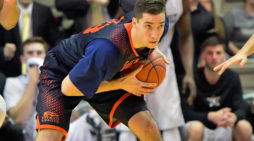 Bucknell goes dancing! Bison top Lehigh in Patriot League title game