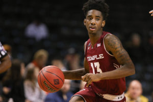 Quinton Rose (13/Bishop Kearney) converted 16 of 19 free throw attempts for the week along with grabbing six rebounds and handing out six assists. (Photo: Vincent Carchietta-USA TODAY Sports)
