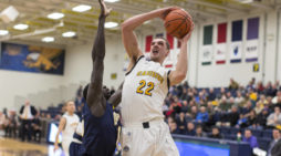 Late rally falls short in Canisius loss to Monmouth