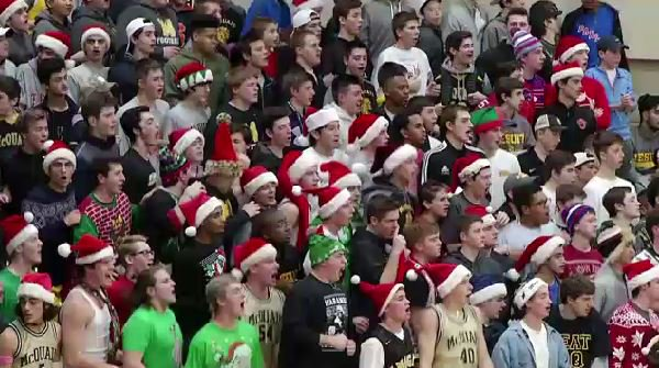 Section Five Boys Basketball Scores | 12/22/16