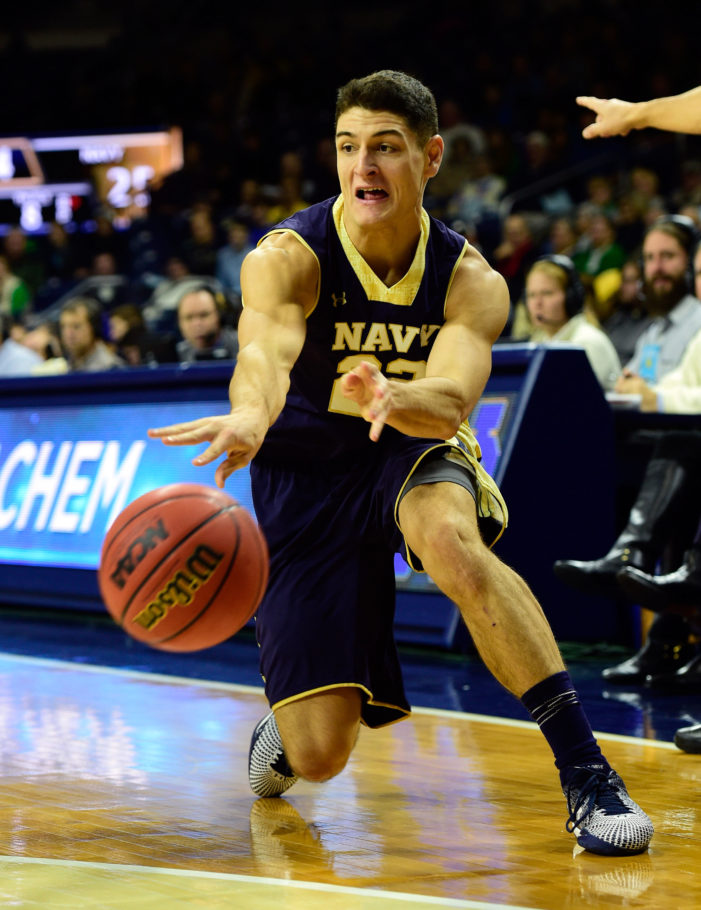 Vermeer nominated to the 2017 Allstate NABC Good Works Team