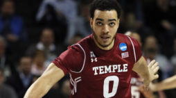 Temple defeats Saint Joseph's, 78-72
