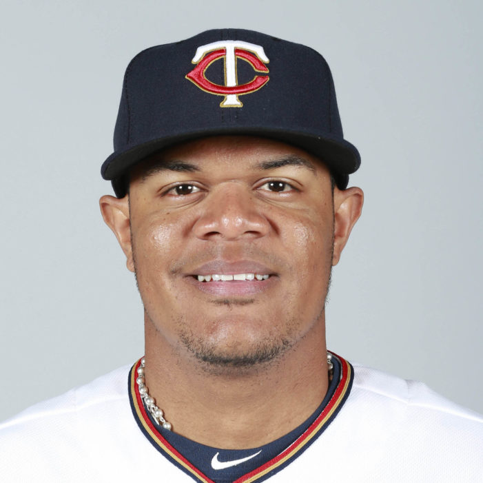 Twins sign former IL MVP Hague, Rodriguez to minor league contracts