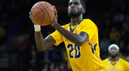 La Salle's B.J. Johnson declares for NBA Draft; will not sign with agent