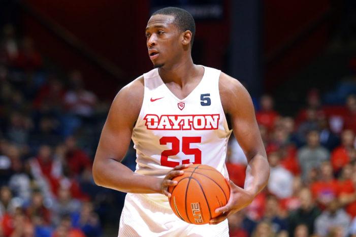 Rebounds & Putbacks: Dayton 66 La Salle 55