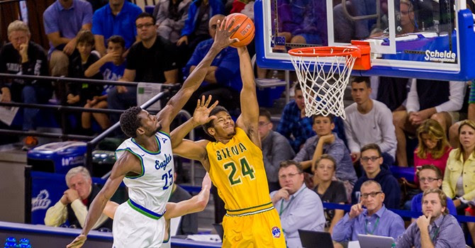 FGCU picks up fifth-straight win behind another hot-shooting performance