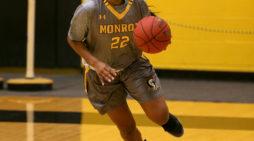 Johnson County outlasts Monroe in national semi-final