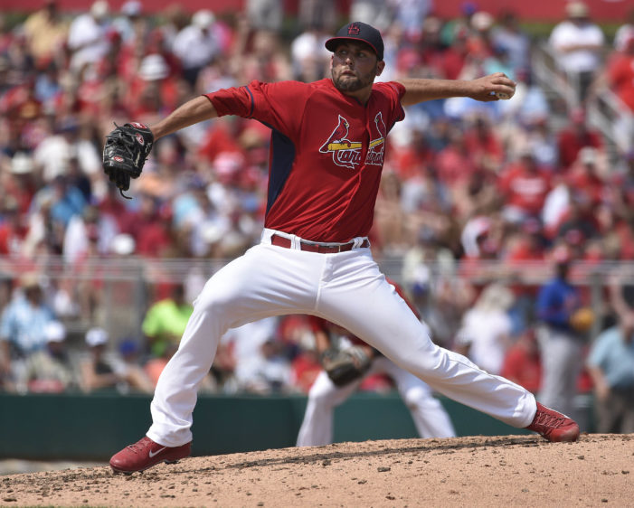 Twins re-sign Greenwood, ink Miller and Tracy to minor league deals
