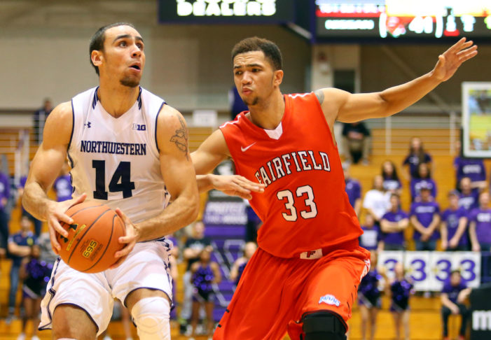 Fairfield's Curtis Cobb & Quinnipiac's Mikey Dixon earn MAAC weekly awards