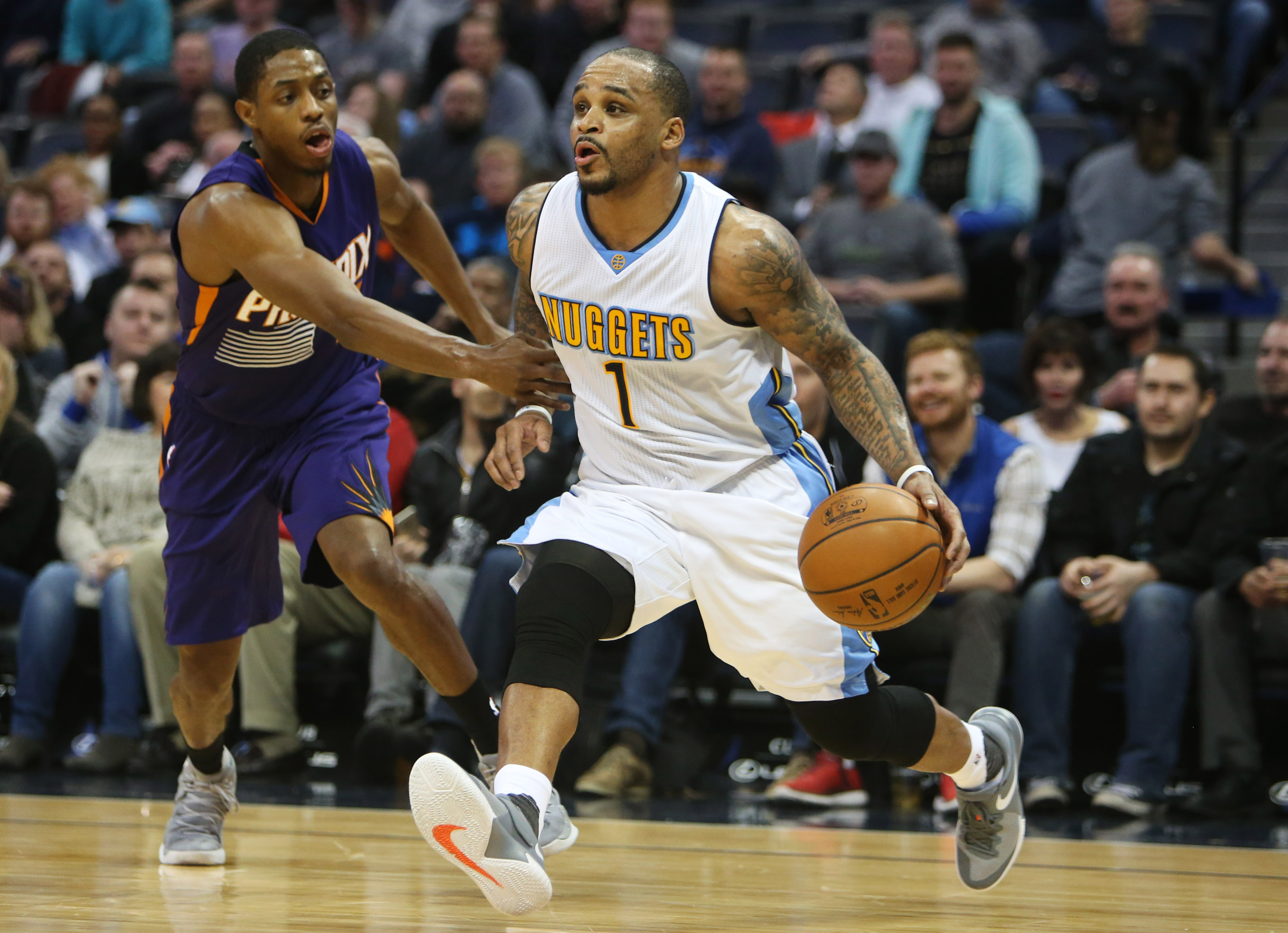 Jameer Nelson named to Big 5 Hall of Fame Class of 2017