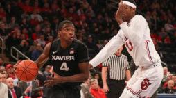 Xavier's Edmond Sumner will declare for 2017 NBA Draft