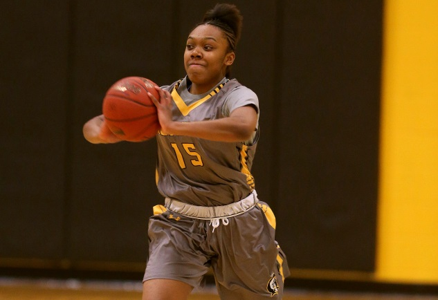 Lady Tribunes roll into Final four