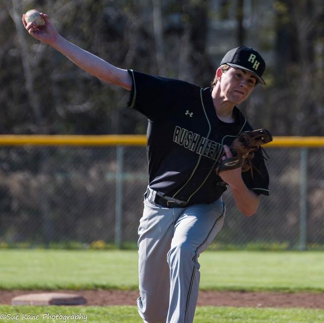High School Baseball Preview: Monroe County Division 1